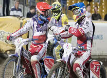 Официально: Monster Energy FIM Speedway of Nations во Вроцлаве