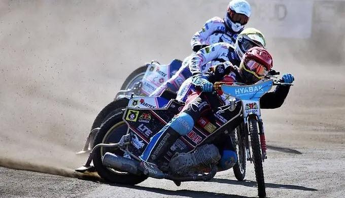 Регион Варде Элитспорт – чемпионы Дании по спидвею 2018 года