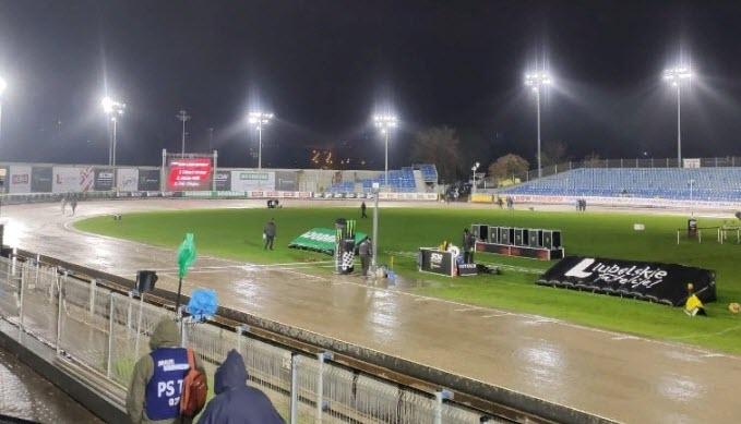 Первый день финала Speedway of Nations 2020 отменен