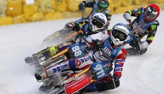 Германия уже отменила этапы ледового Гран-При 2020 года
