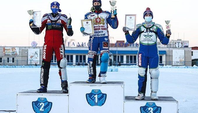 Результаты полуфинала личного чемпионата России в Шадринске