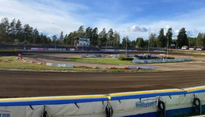 Старт шведской Баухаус Лиги отложен на месяц