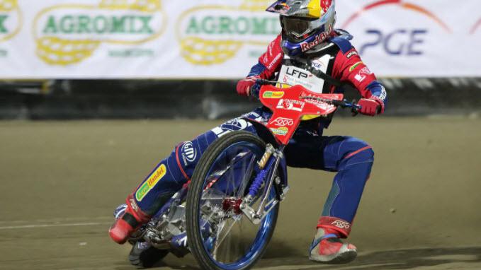 Состав участников Speedway Euro Championship 2021