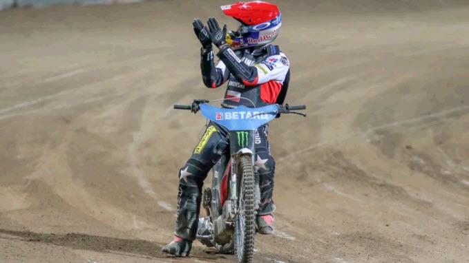 Вроцлав снова спасает Спидвей Гран-При