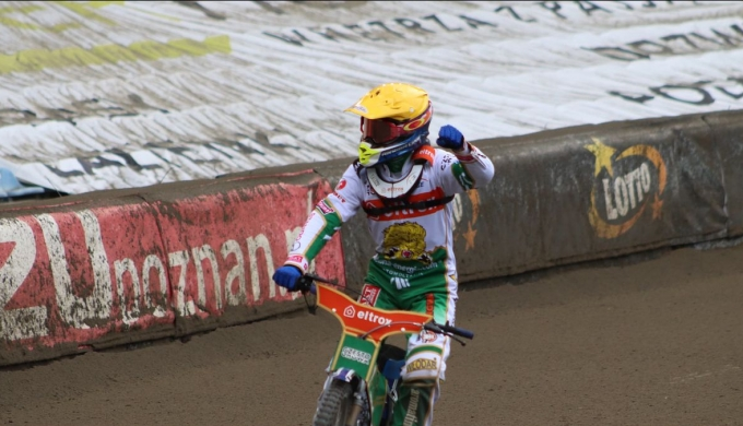 Якуб Мишковяк выиграл отбор в Гюстрове