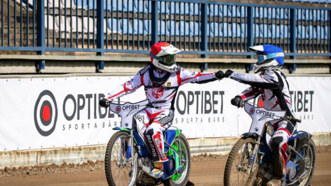 Спидвей вернулся в Даугавпилс и сразу с победы над командой из Познани