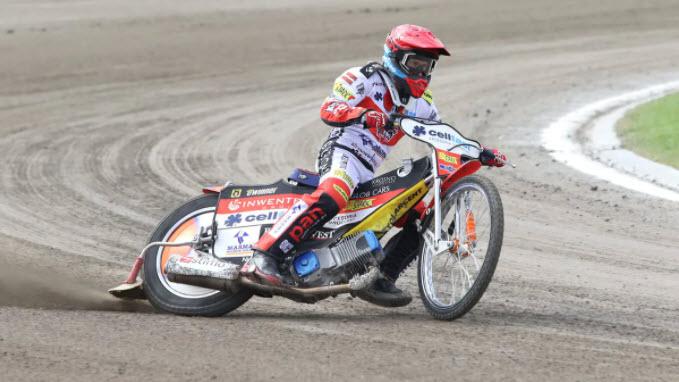Анджей Лебедев набрал 13 очков и привел Вилки Кросно к победе