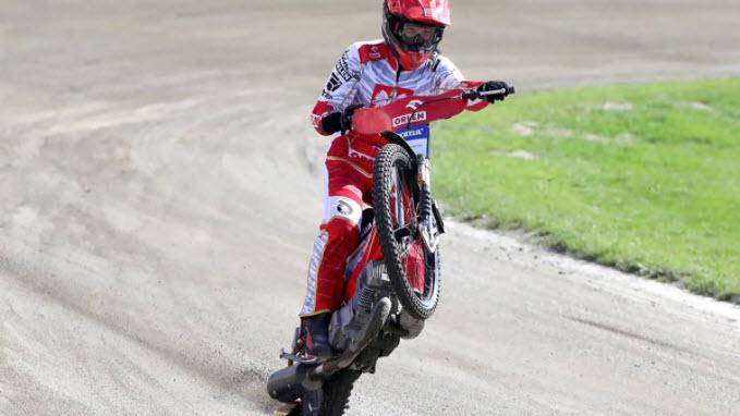 Глеб Чугунов с «дикой картой» на два этапа Гран-При Польши