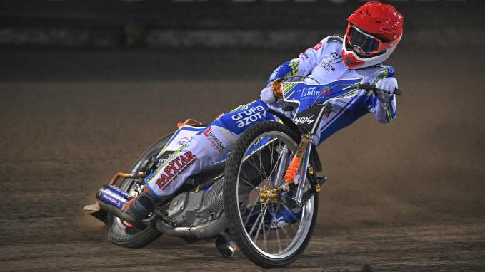 Мотор победил ГКМ и вышел в плей-офф польской Экстралиги