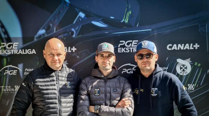 Гонщики Мотора Люблин почти все остаются на следующий сезон